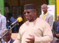 Prioritise commercial agricultre – Sierra Leone President advises